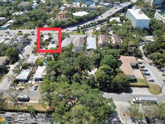 456 SW 4th Avenue, Fort Lauderdale, FL 33315 (MLS #F10140078) :: Green Realty Properties