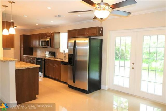 4105 SW 18th Ct, Fort Lauderdale, FL 33317 (MLS #F10140122) :: Green Realty Properties