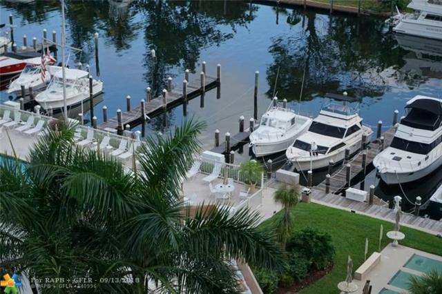 2731 NE 14th Street Cswy #307, Pompano Beach, FL 33062 (MLS #F10140221) :: Green Realty Properties