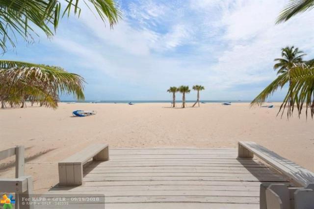 1594 S Ocean Ln 120 & 121, Fort Lauderdale, FL 33316 (MLS #F10140239) :: Green Realty Properties