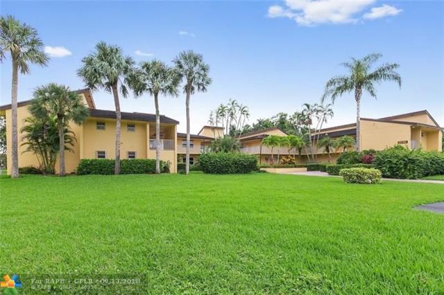 8750 Azalea Ct #201, Tamarac, FL 33321 (MLS #F10140568) :: Green Realty Properties