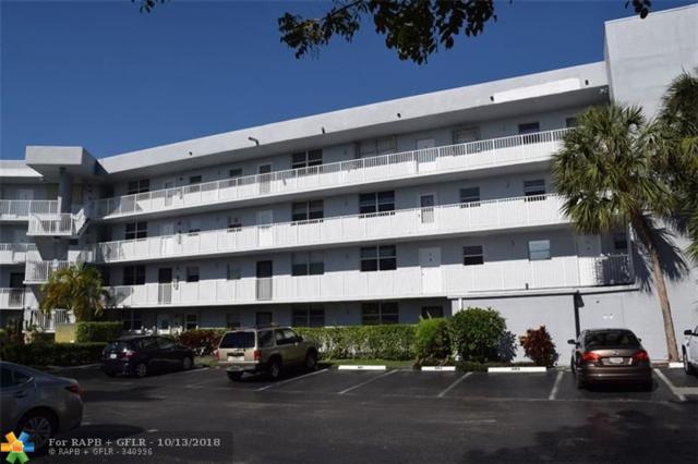 105 Royal Park Dr 2C, Oakland Park, FL 33309 (MLS #F10140574) :: Green Realty Properties