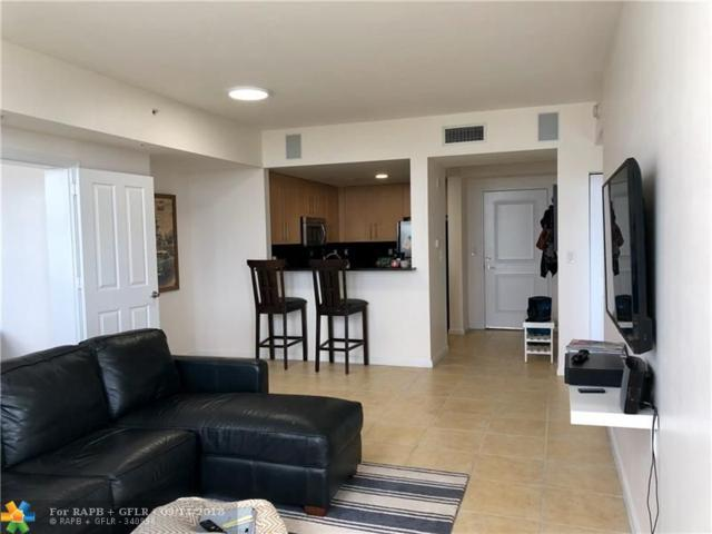 511 SE 5th Ave #1506, Fort Lauderdale, FL 33301 (MLS #F10140607) :: Green Realty Properties