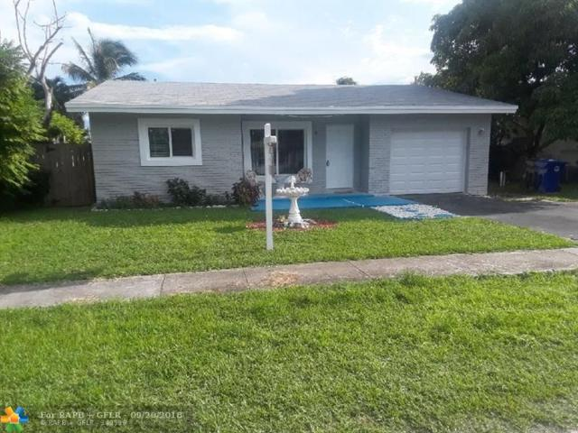 6622 Inwood, North Lauderdale, FL 33068 (MLS #F10140610) :: Green Realty Properties