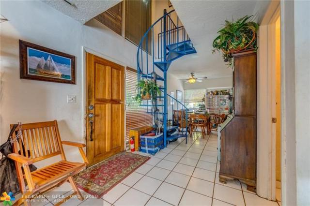 2670 Bird Ave #8, Miami, FL 33133 (MLS #F10140628) :: Green Realty Properties
