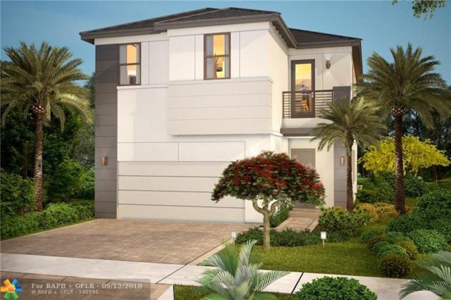 4915 Whispering Way, Dania Beach, FL 33312 (MLS #F10140710) :: Green Realty Properties