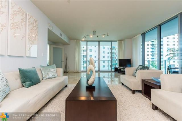 3101 S Ocean Dr #401, Hollywood, FL 33019 (MLS #F10140712) :: Green Realty Properties