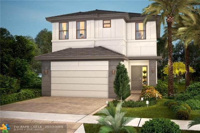 4919 Whispering Way, Dania Beach, FL 33312 (MLS #F10140713) :: Green Realty Properties