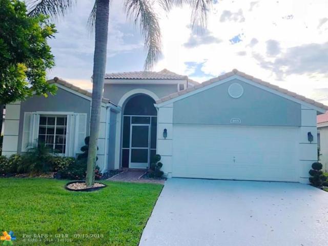 465 NW 46th Ave, Deerfield Beach, FL 33442 (MLS #F10140714) :: Green Realty Properties