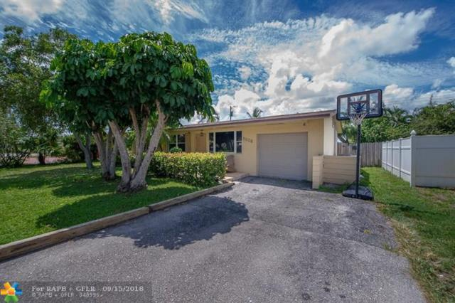 2331 NE 9th Ave, Pompano Beach, FL 33064 (MLS #F10140738) :: Green Realty Properties