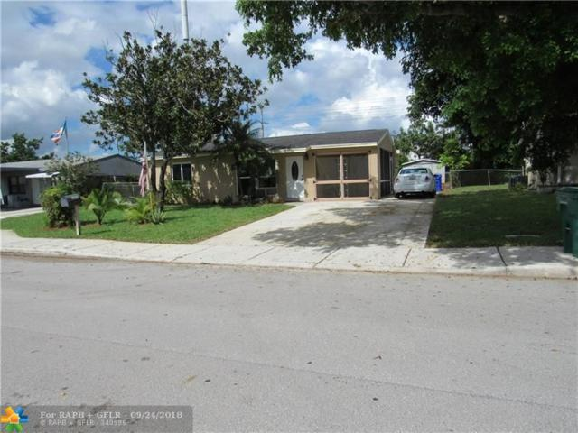 1455 SW 50th Ave, Fort Lauderdale, FL 33317 (MLS #F10140752) :: Green Realty Properties