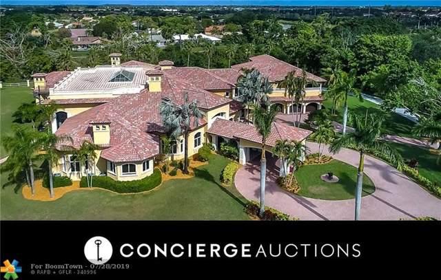 21573 El Bosque Way, Boca Raton, FL 33428 (#F10140773) :: Weichert, Realtors® - True Quality Service