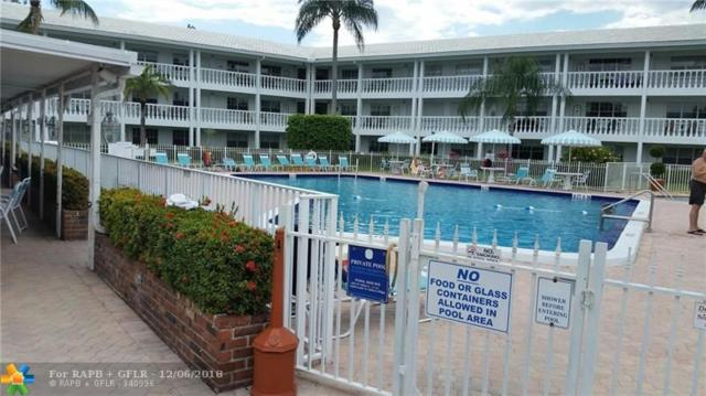 5208 NE 24th Ter F-301, Fort Lauderdale, FL 33308 (MLS #F10140785) :: Green Realty Properties