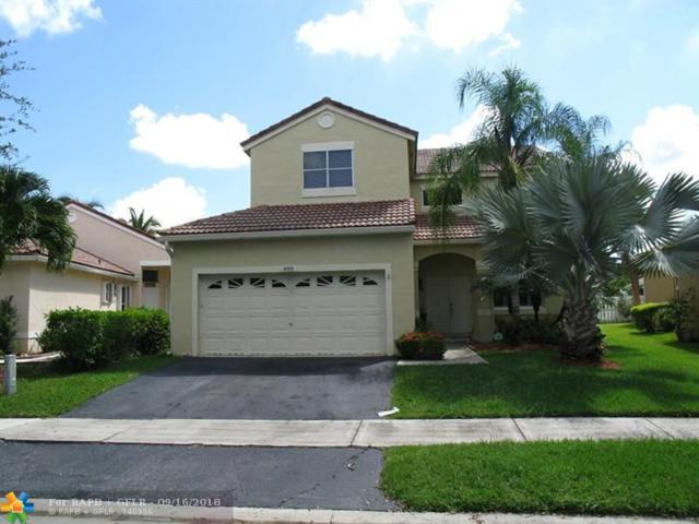690 Stanton Dr, Weston, FL 33326 (MLS #F10140808) :: Green Realty Properties