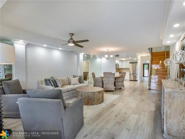 6037 N Bayview Dr #6037, Fort Lauderdale, FL 33308 (MLS #F10140841) :: Green Realty Properties