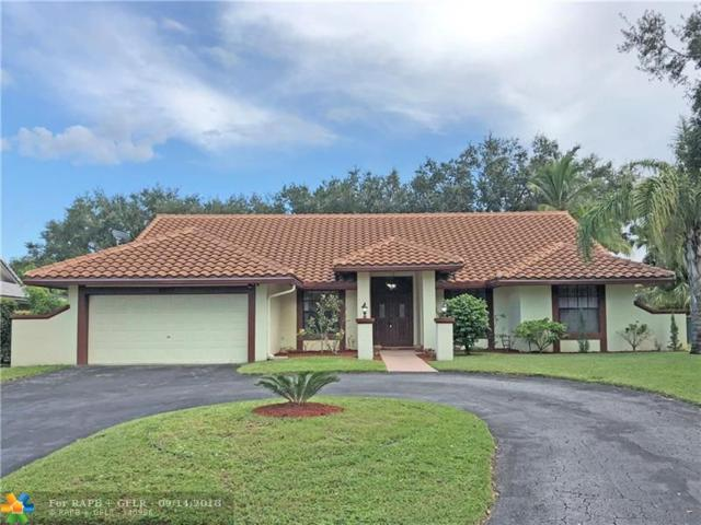 8922 NW 50TH Court, Coral Springs, FL 33067 (MLS #F10140849) :: Green Realty Properties