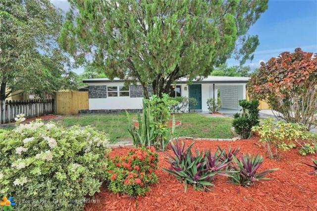 180 NE 26th Street, Pompano Beach, FL 33064 (MLS #F10140871) :: Green Realty Properties