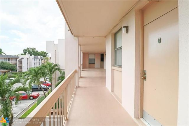 8411 Forest Hills Dr #305, Coral Springs, FL 33065 (MLS #F10140885) :: Green Realty Properties