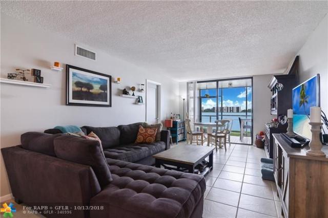 113 Lake Emerald Dr #109, Oakland Park, FL 33309 (MLS #F10140936) :: Green Realty Properties
