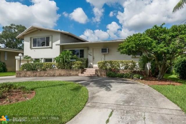 2555 Okeechobee Ln, Fort Lauderdale, FL 33312 (MLS #F10140964) :: Green Realty Properties