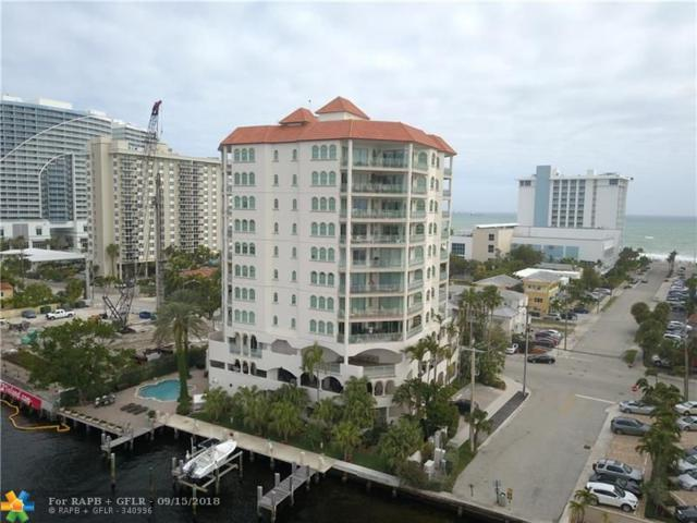 301 N Birch 4S, Fort Lauderdale, FL 33304 (MLS #F10141127) :: Green Realty Properties