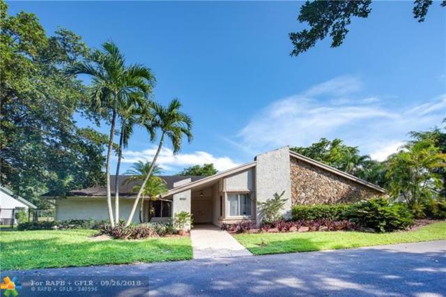 9401 Park Lane, Plantation, FL 33324 (MLS #F10141139) :: Green Realty Properties