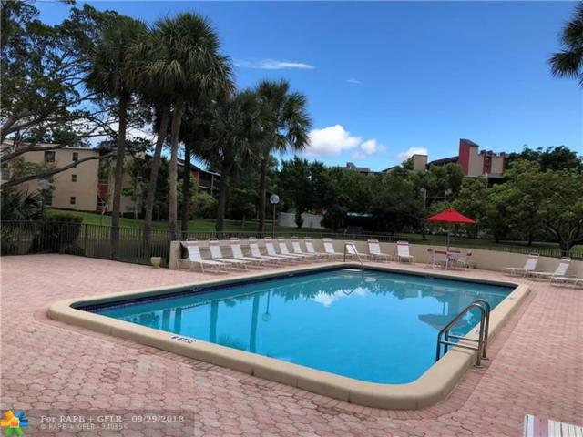 2302 S Cypress Bend Dr #206, Pompano Beach, FL 33069 (MLS #F10141166) :: Green Realty Properties