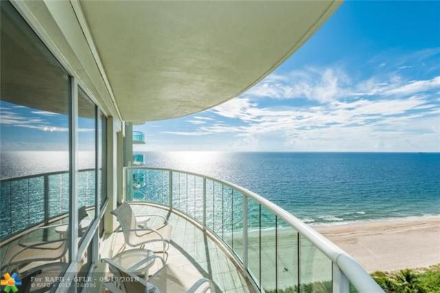 3400 Galt Ocean Dr 1404S, Fort Lauderdale, FL 33308 (MLS #F10141252) :: Berkshire Hathaway HomeServices EWM Realty