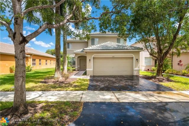 1050 Bluewood Ter, Weston, FL 33327 (MLS #F10141279) :: Green Realty Properties