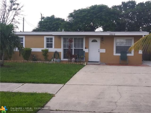 5652 S Rue Rd, West Palm Beach, FL 33415 (MLS #F10141318) :: Green Realty Properties