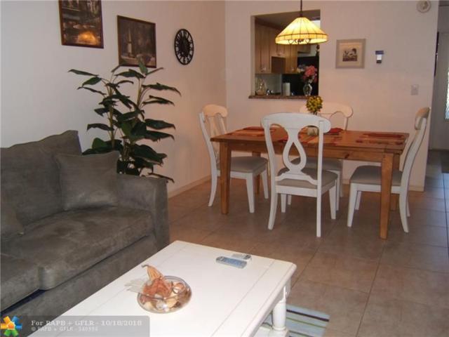1333 E Hallandale Beach Blvd #120, Hallandale, FL 33009 (MLS #F10141435) :: Green Realty Properties