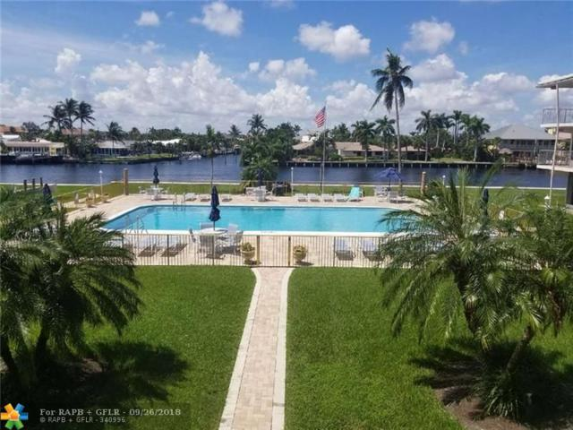 745 SE 19th Ave #228, Deerfield Beach, FL 33441 (MLS #F10141507) :: Green Realty Properties