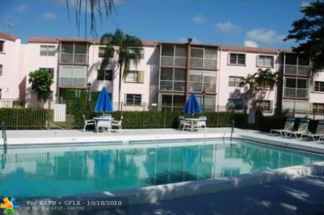 4384 NW 9th Ave 20-3C, Pompano Beach, FL 33064 (MLS #F10141554) :: Green Realty Properties