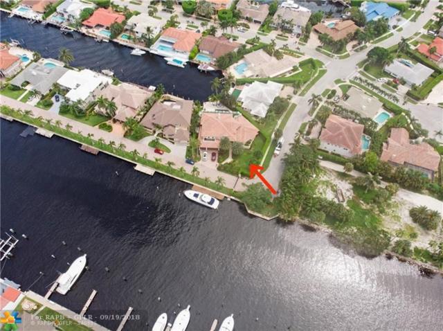 848 NE Lilac Dr, Boca Raton, FL 33487 (MLS #F10141590) :: Green Realty Properties