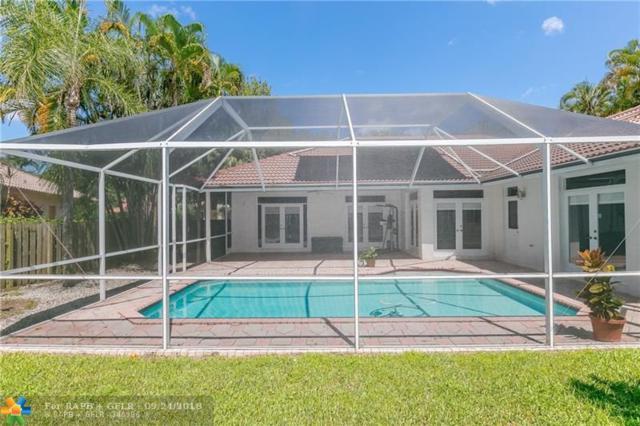 6746 NW 43rd Pl, Coral Springs, FL 33067 (MLS #F10141597) :: Green Realty Properties
