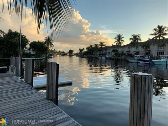 199 E Mcnab Rd #106, Pompano Beach, FL 33060 (MLS #F10141690) :: Green Realty Properties