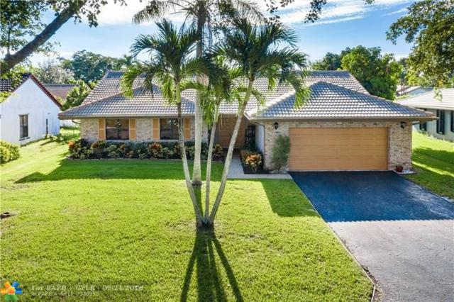 5055 Nw 66th Dr, Coral Springs, FL 33067 (MLS #F10141692) :: Green Realty Properties