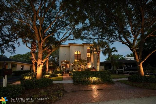 536 NE 12th Ave, Fort Lauderdale, FL 33301 (MLS #F10141711) :: Green Realty Properties