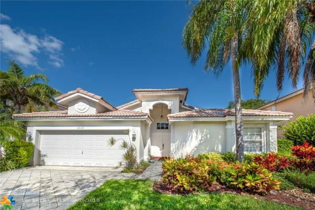 2329 NW 139th Ave, Sunrise, FL 33323 (MLS #F10141766) :: Green Realty Properties