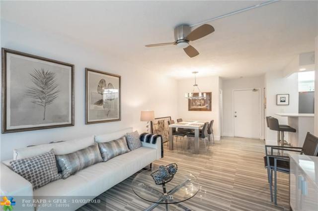 3000 Rio Mar St #601, Fort Lauderdale, FL 33304 (MLS #F10141779) :: Green Realty Properties