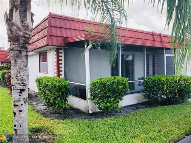 174 Waterford H #174, Delray Beach, FL 33446 (MLS #F10141868) :: Green Realty Properties