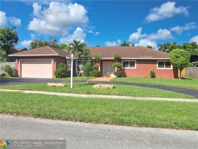 1921 SW 68th Ave, Plantation, FL 33317 (MLS #F10141909) :: Green Realty Properties