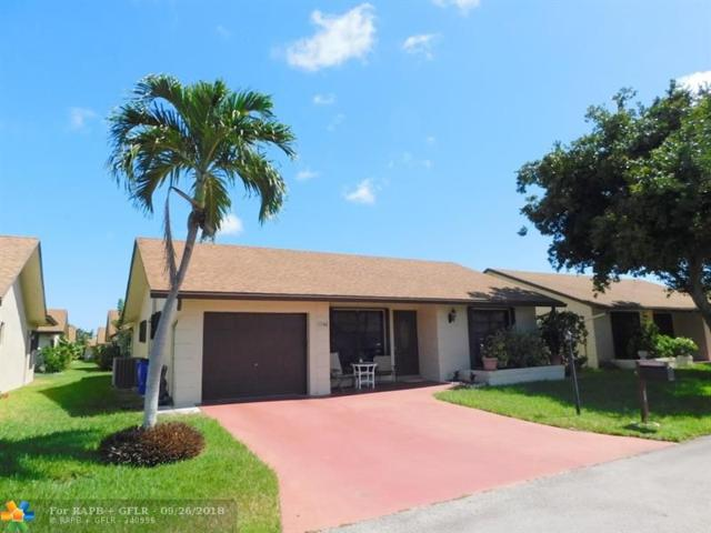 1546 SW 23rd Way, Deerfield Beach, FL 33442 (MLS #F10142069) :: Green Realty Properties