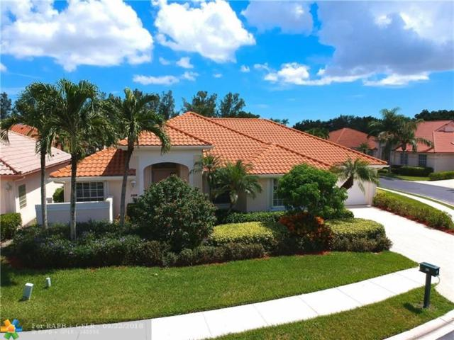 209 Eagleton Estate Blvd, Palm Beach Gardens, FL 33418 (MLS #F10142169) :: Green Realty Properties