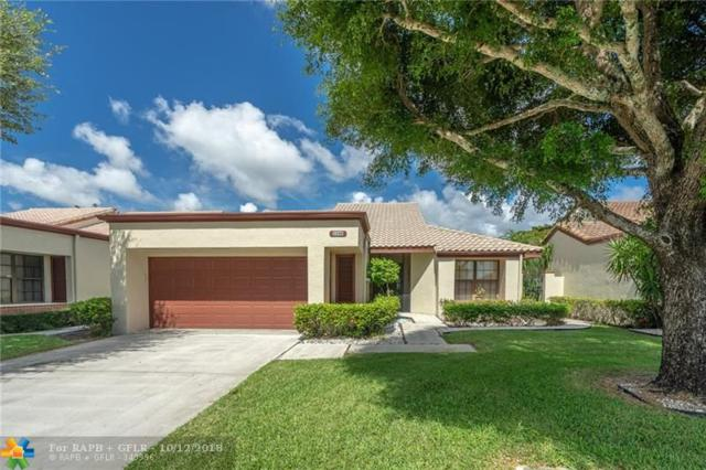 Boynton Beach, FL 33437 :: Green Realty Properties