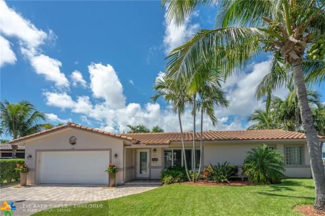 911 SE 6th Ave, Pompano Beach, FL 33060 (MLS #F10142206) :: Green Realty Properties