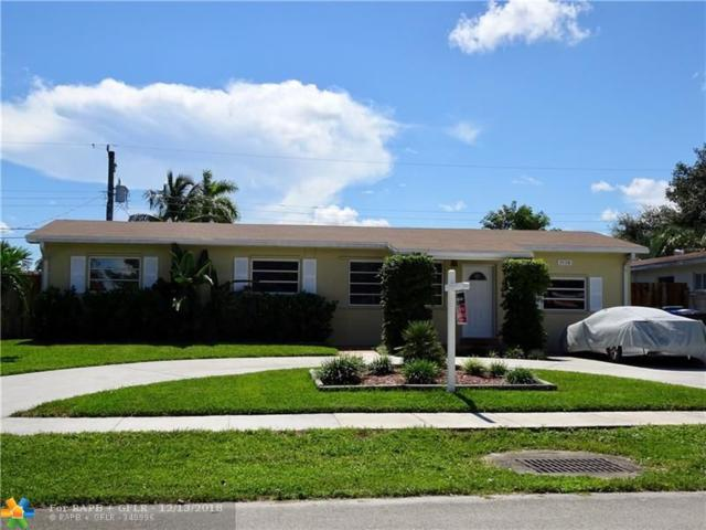 3130 SW 23rd St, Fort Lauderdale, FL 33312 (MLS #F10142246) :: Green Realty Properties