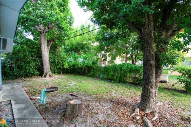 330 SW 19th St, Fort Lauderdale, FL 33315 (MLS #F10142384) :: Green Realty Properties