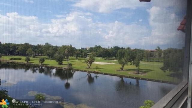 3521 Inverrary Dr #409, Lauderhill, FL 33319 (MLS #F10142390) :: Green Realty Properties