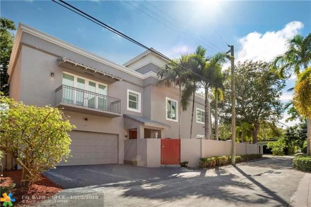 308 NE 12th Ave #308, Fort Lauderdale, FL 33301 (MLS #F10142439) :: Green Realty Properties